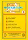Miniatury matematyczne 3 Praca zbiorowa