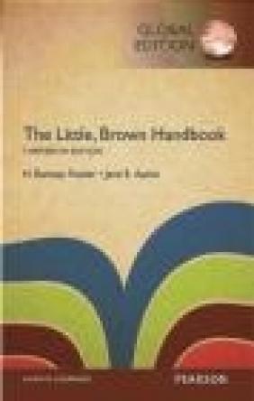 The Little, Brown Handbook Ramsey Fowler, Jane Aaron