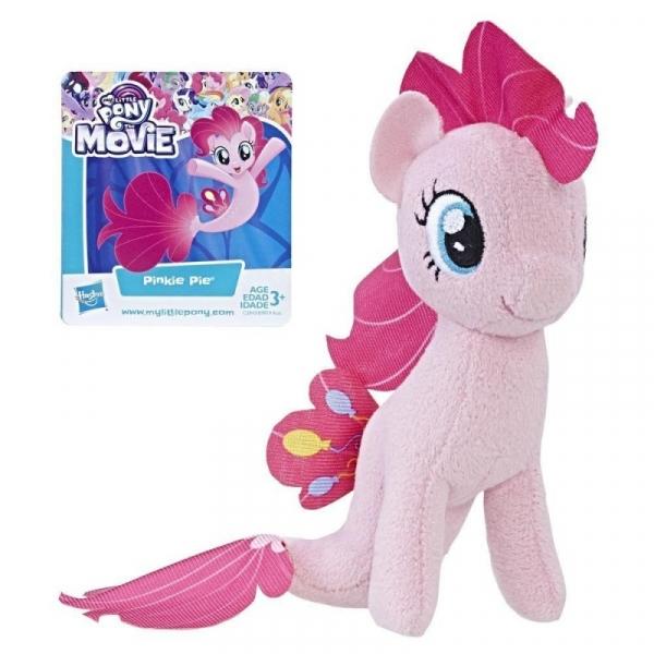 Maskotka My Little Pony Pluszowe Kucyki Twinkle Pinkie Pie (B9819/C2843)