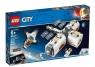 Lego City: Stacja kosmiczna na Księżycu (60227) Wiek: 6+