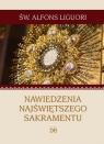 Nawiedzenia Najświętszego Sakramentu (de lux)