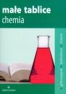 Małe tablice Chemia Gimnazjum, technikum, liceum Mizerski Witold