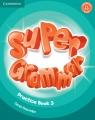 Super Grammar Practice book 3