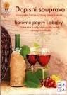 Papeteria lux 5+10 wino