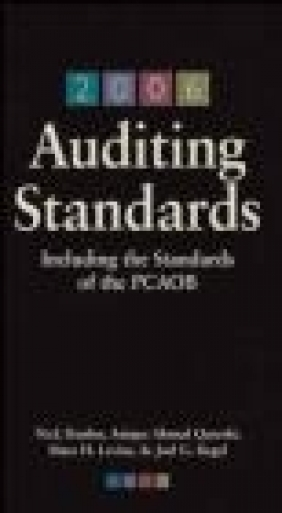 Generally Accepted Auditing Standards 2006