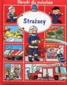 Strażacy Obrazki dla maluchów
