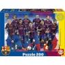 200 EL. FC Barcelona 2014/15