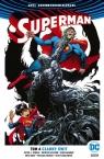 Superman Tom 4: Czarny świt Tomasi Peter J., Gleason Patrick, Moreci Michael