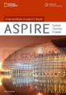 Aspire Intermediate SB +DVD Robert Crossley, Paul Dummett, John Hughes, John Naunton, Rebecca Robb Benne