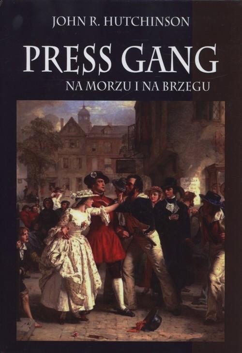 Press gang Hutchinson John R.