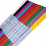 Bibula krepa krepina spectrum mix kolor (mix) 28/m2g pacz=10 szt.