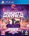Agent of Mayhem PS4