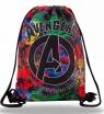 Coolpack - Beta - Disney - Worek na buty - Avengers (B54307)
