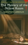 Mystery of the Yellow Room Leroux Gaston