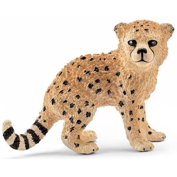 Schleich 14747 Młody gepard