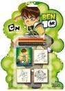 Pieczątki Ben 10 (11847)