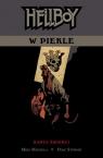 Hellboy w piekle Tom 2 Karta śmierci