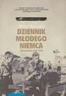 Dziennik młodego Niemca Wspomnienia 1939-1940