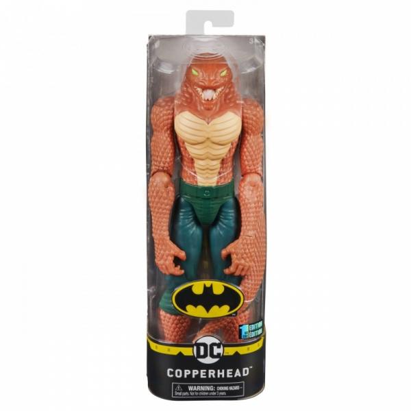 Figurka BATMAN Copper Head (6055697/20125294)