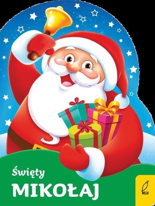 Święty Mikołaj Kozłowska Urszula