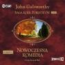 Saga rodu Forsyte'ów. T.5 Nowoczesna... cz.2 CD John Galsworthy