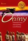 Chiny Dziedzictwo starożytnej cywilizacji