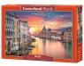 Venice at Sunset 500 elementów