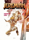 Jeremiah 16 Czerwona Linia