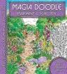 Barwne Ogrody Magia doodle