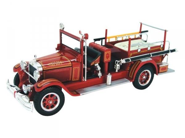 1928 Studebaker Fire Truck