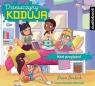 Dziewczyny kodują T.1 Kod przyjaźni CD  (Audiobook)