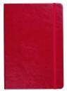 Formalizm A5 notes linia czerwony BL