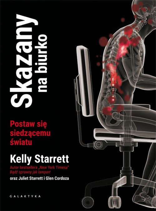 Skazany na biurko Starrett Kelly
