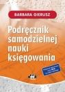 Podręcznik samodzielnej nauki księgowania (RFK1270)