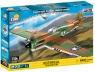 Cobi: Mała Armia. Curtiss P-40E Warhawk - amerykański myśliwiec (5706)