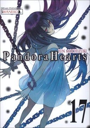 Pandora Hearts 17 Jun Mochizuki