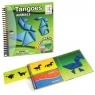 Smart Games Tangramy magnetyczne Zwierzątka (SGT121)