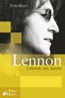 Lennon Człowiek, mit, muzyka