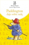 Paddington daje sobie radę Bond Michael