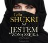 Jestem żoną szejka audiobook Laila Shukri, Ewa Abart