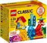 Lego Classic: Zestaw kreatywnego konstruktora (10703) od 5 lat
