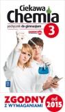 Ciekawa chemia. Podręcznik. Gimnazjum. Część 3