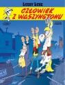 Lucky Luke Człowiek z Waszyngtonu