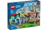 Lego City: Centrum miasta (60292) Wiek: 6+