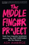 The Middle Finger Project Ambirge Ash