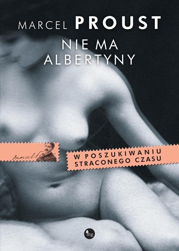 Nie ma Albertyny Proust Marcel