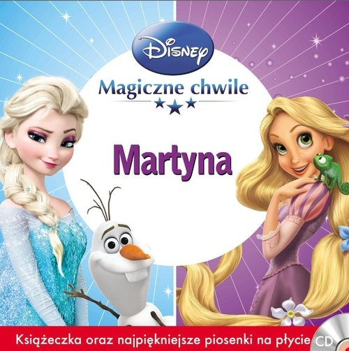 Magiczne chwile Martyna
