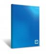 Brulion Top 2000 A4/192k kratka - Color 2.0 niebieski (400133379)