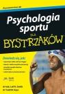 Psychologia sportu dla bystrzaków
