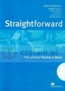 Straightforward Pre-Int TB +2CD